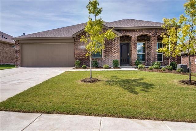 Photo for 1429 Clayton Lane, Celina, TX 75009 (MLS # 13947468)