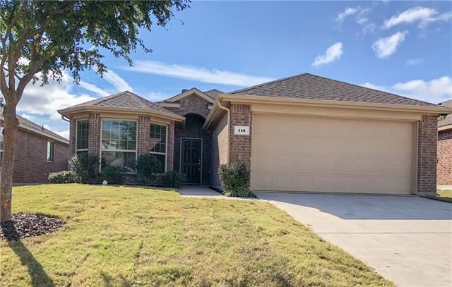 Photo for 116 Oriole Drive, Anna, TX 75409 (MLS # 13949468)