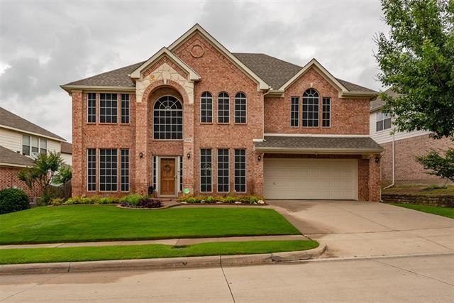 8405 Summer Park Drive, Fort Worth, TX 76123 - #: 14594468