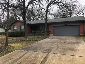 Photo of 2603 Glenwood Lane, Denton, TX 76209 (MLS # 13989469)