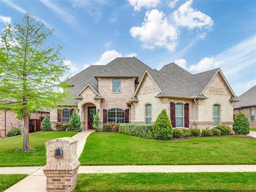 Photo of 6505 Rock Springs Drive, North Richland Hills, TX 76182 (MLS # 14317469)