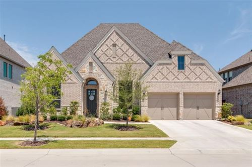 Photo of 1619 Lilac Lane, Celina, TX 75009 (MLS # 14402469)