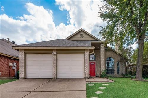 Photo of 1534 Eastview Drive, Garland, TX 75040 (MLS # 14459469)