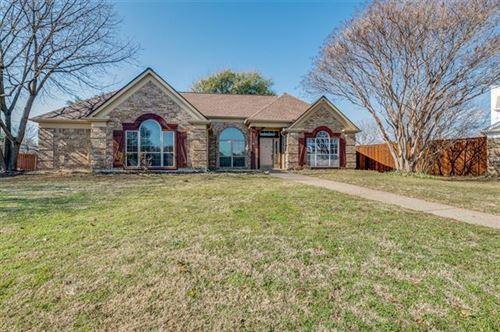 Photo of 3301 Oakdale Court, Hurst, TX 76054 (MLS # 14499469)