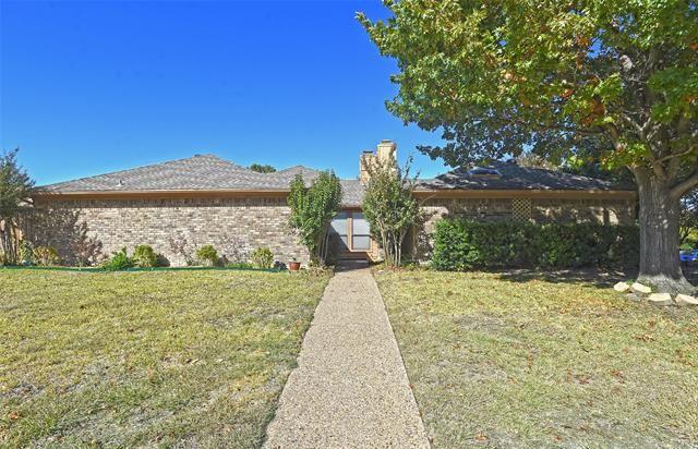 3905 Irvine Drive, Plano, TX 75075 - #: 14214469