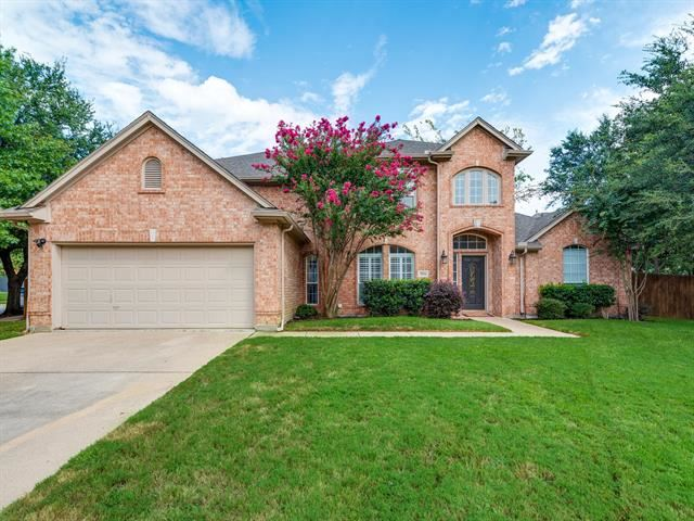 2806 Springbranch Court, Grapevine, TX 76051 - #: 14435469