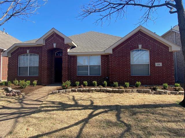 6208 Durango Drive, The Colony, TX 75056 - #: 14521469