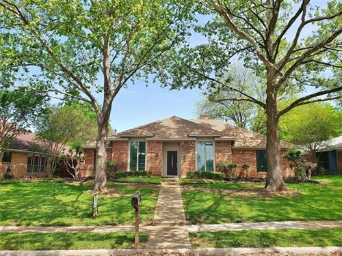 Photo of 4325 Country Club Drive, Plano, TX 75074 (MLS # 14316470)