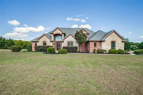 Photo of 1750 County Road 3318, Greenville, TX 75402 (MLS # 14366470)