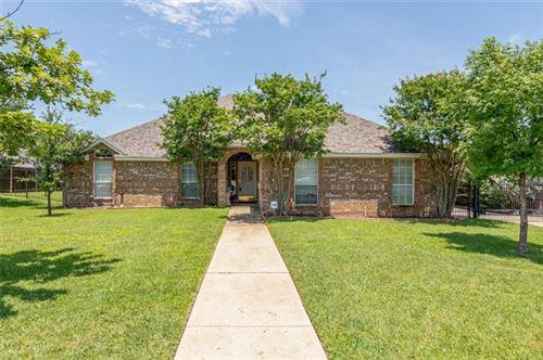 Photo of 507 Springbranch Drive, Keller, TX 76248 (MLS # 14388470)