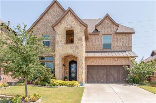 Photo of 4441 Vineyard Creek Drive, Grapevine, TX 76051 (MLS # 14425470)