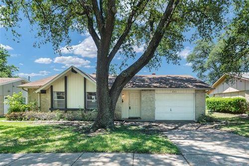Photo of 5301 Preston Trail, Garland, TX 75043 (MLS # 14576470)