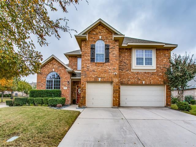 9701 Lankford Trail, Fort Worth, TX 76244 - #: 14453470