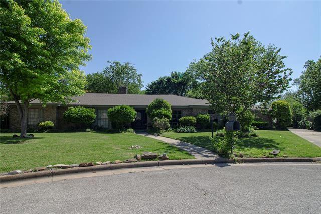 6909 Benito Court, Fort Worth, TX 76126 - #: 14574470