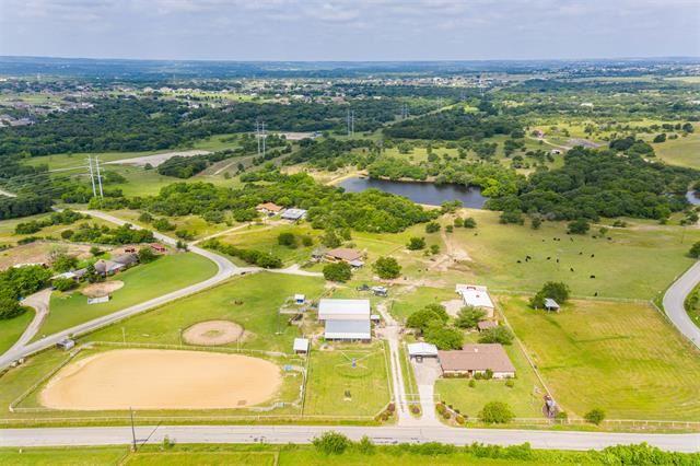 1400 Flat ROck Road, Azle, TX 76020 - #: 14601470