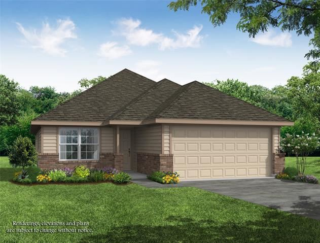 8368 Horned Maple Trail, Fort Worth, TX 76123 - #: 14672470
