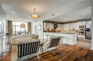 Photo of 5656 N Central Expy #704, Dallas, TX 75206 (MLS # 14036471)