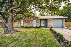 Photo of 1110 Hickory Trail, Garland, TX 75040 (MLS # 14170471)