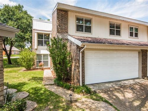 Photo of 2978 Buttonwood Drive, Carrollton, TX 75006 (MLS # 14478471)