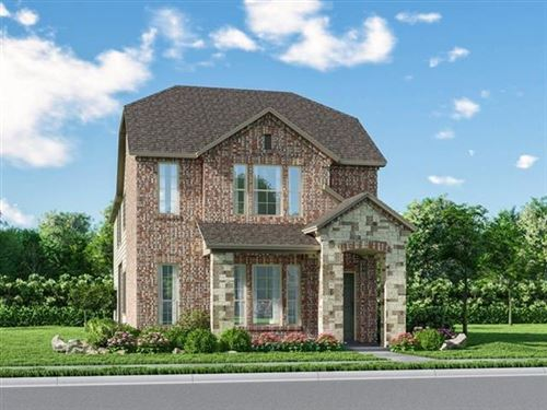 Photo of 4119 Stockyard Station Lane, Sachse, TX 75048 (MLS # 14509471)