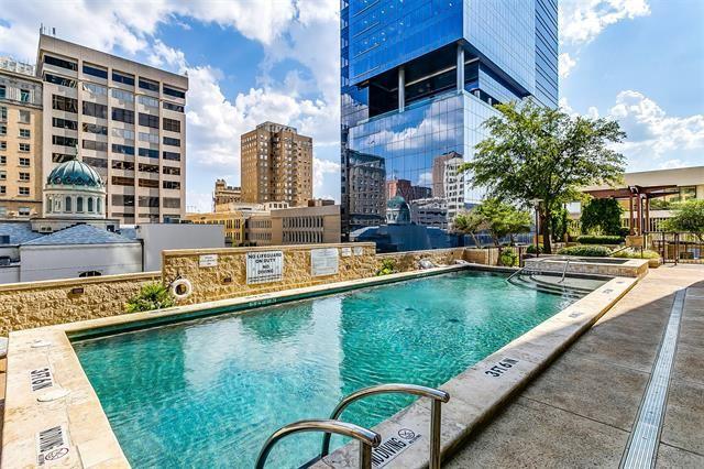 500 Throckmorton #3307, Fort Worth, TX 76102 - #: 14420471