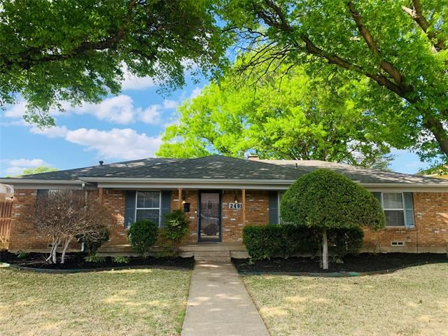 2401 Forestcrest Drive, Plano, TX 75074 - #: 14535471