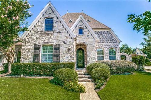Photo of 812 Creekview Lane, Colleyville, TX 76034 (MLS # 14373472)