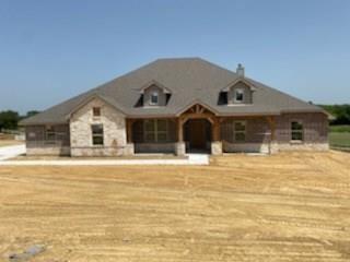 Photo of 2708 Joseph Court, Farmersville, TX 75442 (MLS # 14380472)