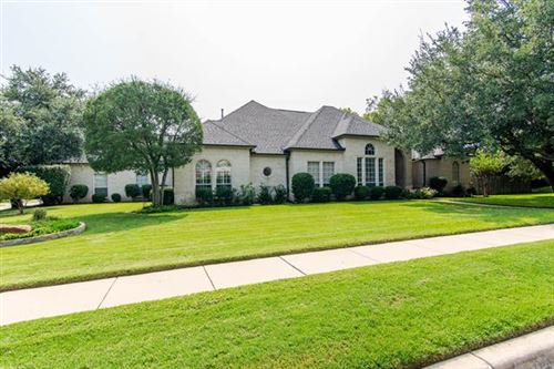 Photo of 2801 Yorkshire Lane, Southlake, TX 76092 (MLS # 14439472)