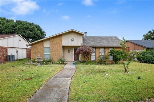 Photo of 4820 Graham Court, The Colony, TX 75056 (MLS # 14688472)