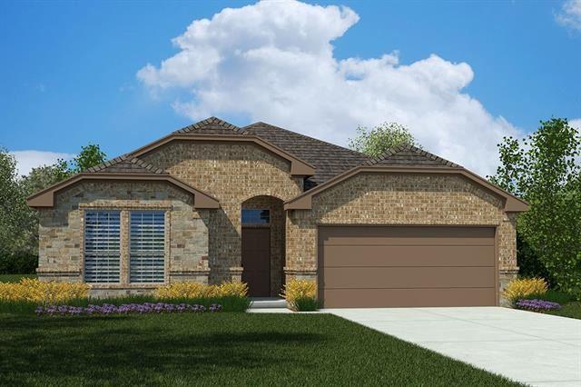 2013 SUN STAR Drive, Fort Worth, TX 76052 - #: 14471472