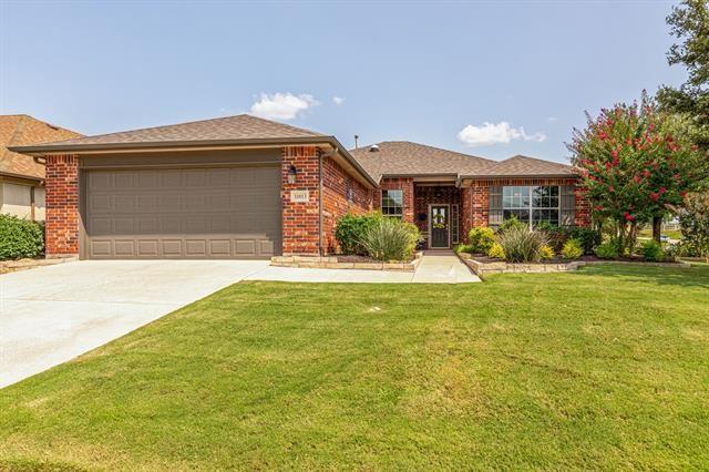 11013 Southerland Drive, Denton, TX 76207 - #: 14642472
