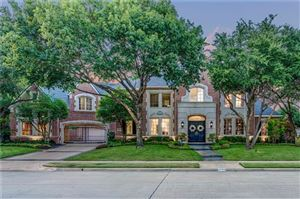 Photo of 5705 Woodmont Court, Plano, TX 75093 (MLS # 14176473)