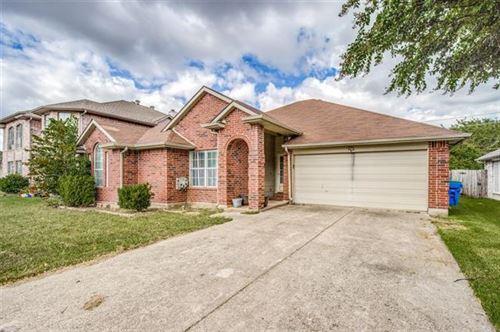 Photo of 6105 Cypress Drive, Rowlett, TX 75089 (MLS # 14672473)