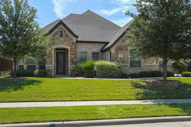 6512 Rock Springs Drive, North Richland Hills, TX 76182 - #: 14359473