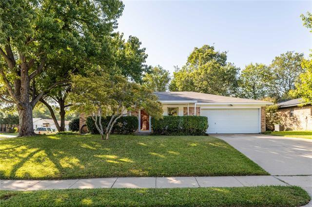 1010 E Timberview Lane, Arlington, TX 76014 - #: 14453473