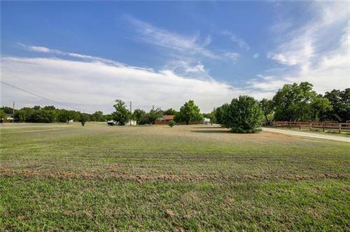 Photo of 834 Frenchtown Road, Argyle, TX 76226 (MLS # 14155474)