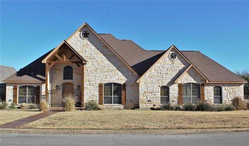Photo of 1201 Prairie Wind Boulevard, Stephenville, TX 76401 (MLS # 14482474)