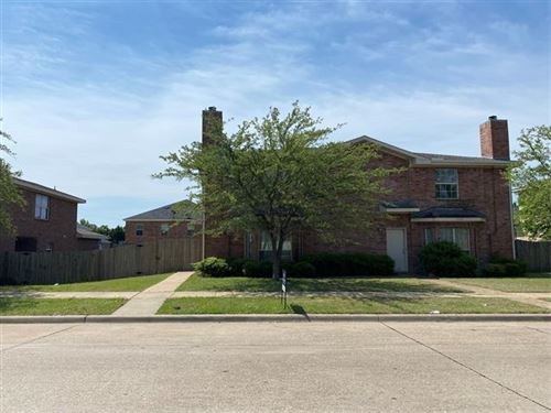 Photo of 1934 High Meadow Drive, Garland, TX 75040 (MLS # 14575474)