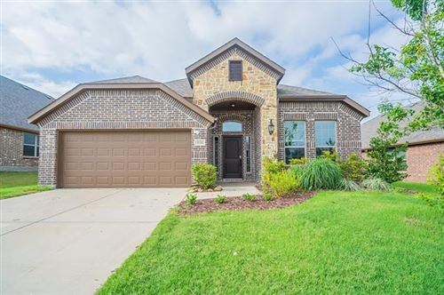 Photo of 830 Cauble Drive, Fate, TX 75087 (MLS # 14603474)
