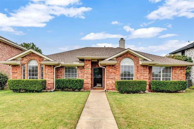 1204 Rosewood Lane, Allen, TX 75002 - #: 14453474