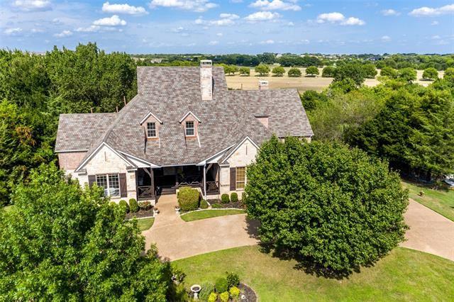 1820 Winding Creek Road, Prosper, TX 75078 - MLS#: 14608474