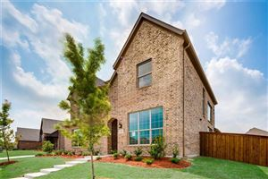 Photo of 1431 Corrara Drive, McLendon Chisholm, TX 75032 (MLS # 14065475)