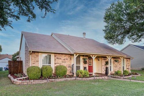 Photo of 3908 Churchill Drive, Flower Mound, TX 75028 (MLS # 14572475)