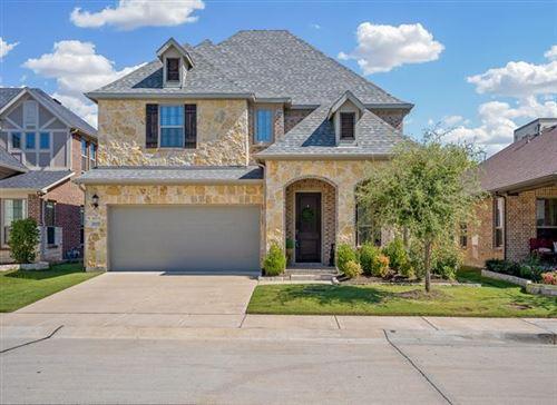 Photo of 4860 Haven Ridge Road, Carrollton, TX 75010 (MLS # 14685475)