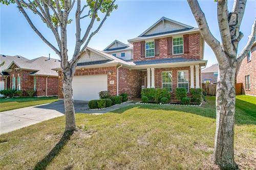 Photo of 2752 Treasure Cove Drive, Lewisville, TX 75056 (MLS # 14689475)