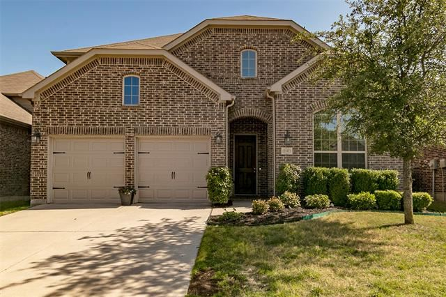 1141 Crest Meadow Drive, Fort Worth, TX 76052 - #: 14336475