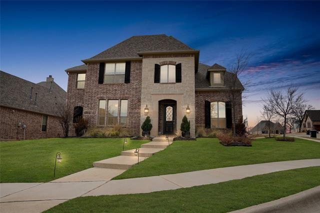 420 Bennington Lane, Keller, TX 76248 - #: 14530475