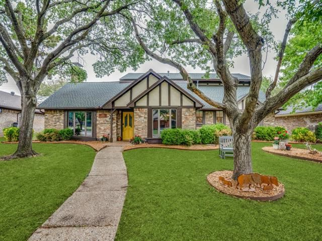 2865 Meadowbrook Drive, Plano, TX 75075 - #: 14557475