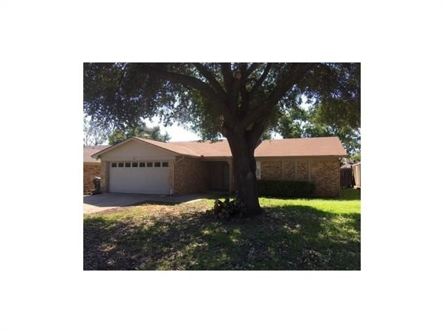 7278 Church Park Drive, Fort Worth, TX 76133 - #: 14570475